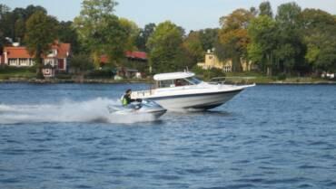 Motorbåtskurser