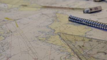 Navigationskurser
